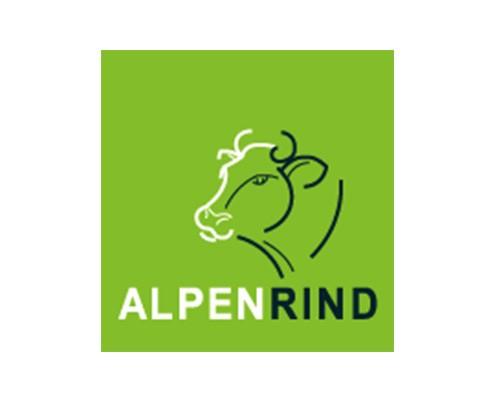 Alpenrind Logo