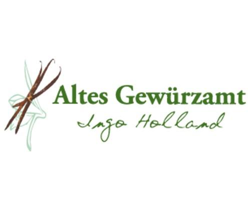 Feine Gewürze von Ingo Holland - Altes Gewürzamt