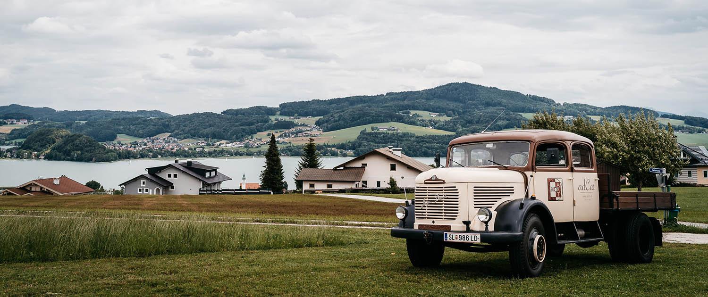 Fleisch höchster BIO Qualität vom Bio Hof Bauern aus Salzburg