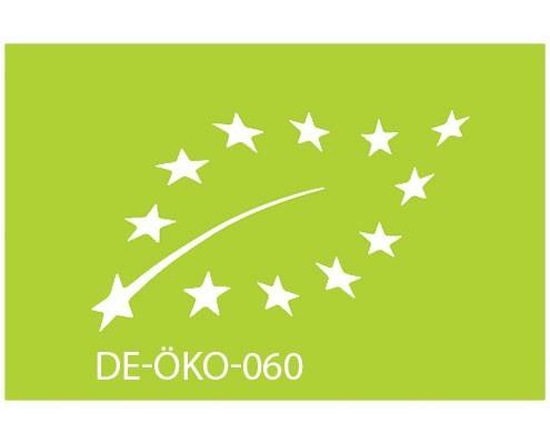 BIO Siegel EU DE ÖKO 060