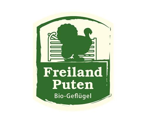 Bio Freiland Puten Bio Geflügel