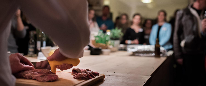 Catering und Partyservice für Unternehmensveranstaltungen München