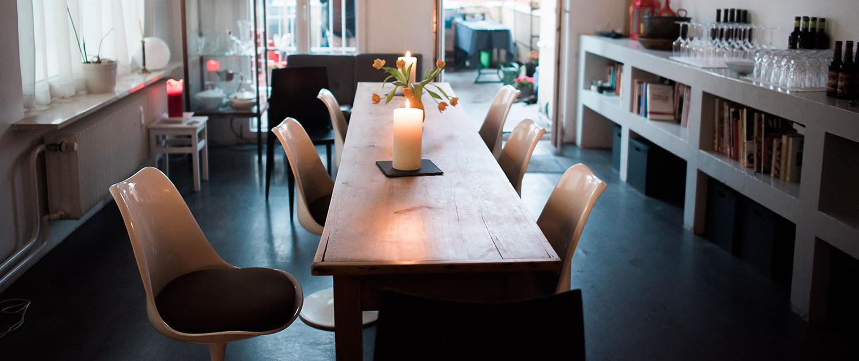 Cateringservice München für Ihre Firmenfeier