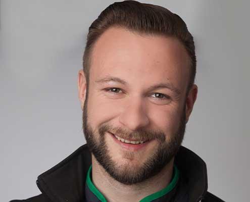 Florian Stocker Metzgermeister und Ansprechpartner für Messecatering München