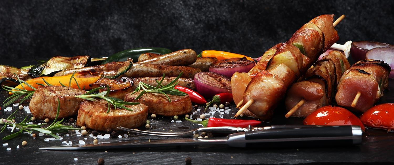 Grillservice für Ihr Grillfest in München für Privat- und Firmenevents