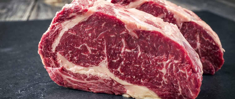 feines Rindfleisch Dry Aged v